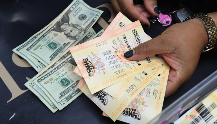 How to protect your privacy if you win Mega Millions