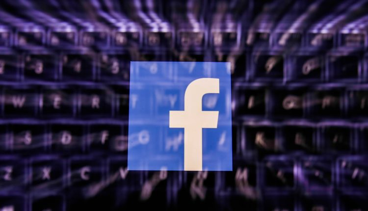 Facebook blocking events near White House, Capitol, state houses