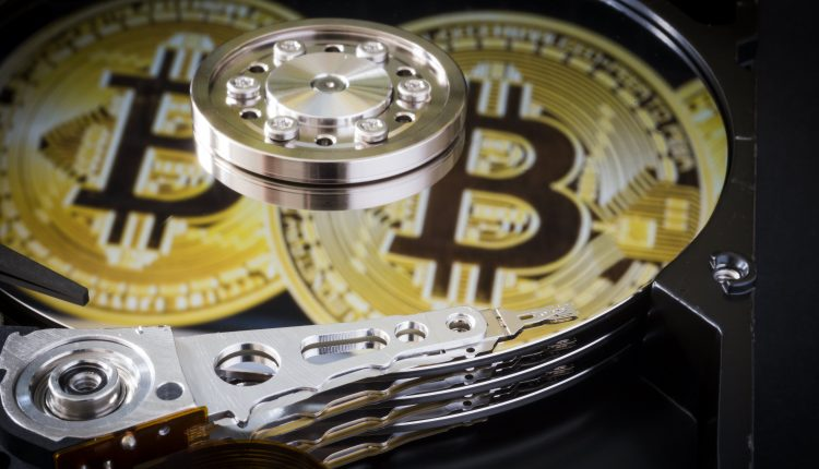 UK man makes last-ditch effort to recover lost bitcoin hard