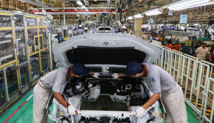 Toyota to Pay a Record Fine for a Decade of