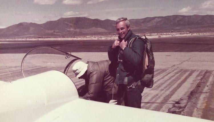Daniel M. Tellep, Engineer Who Steered Lockheed's Growth, Dies at