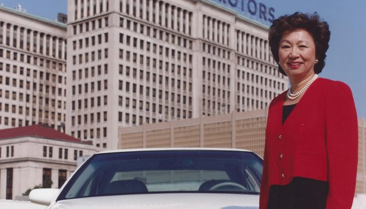 Shirley Young, Businesswoman and Cultural Diplomat to China, Dies at