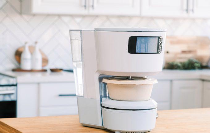 Yo-Kai Express introduces Takumi, a smart home cooking appliance –