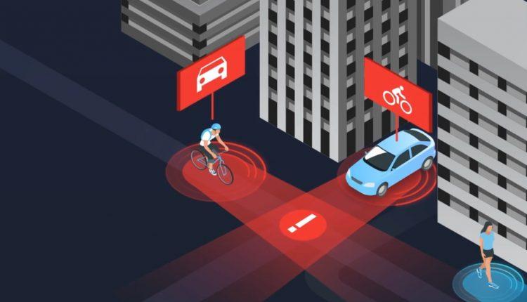 Startups look beyond lidar for autonomous vehicle perception – .