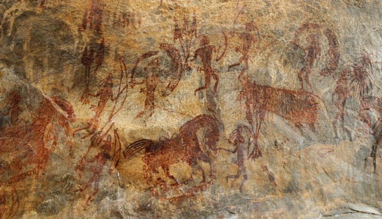 A Natural Work of Art May Be Hiding Among Indian