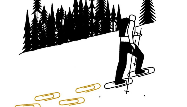 How to Exercise Outdoors in Cold Weather