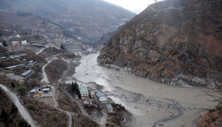 Before Himalayan Flood, India Ignored Warnings of Development Risks