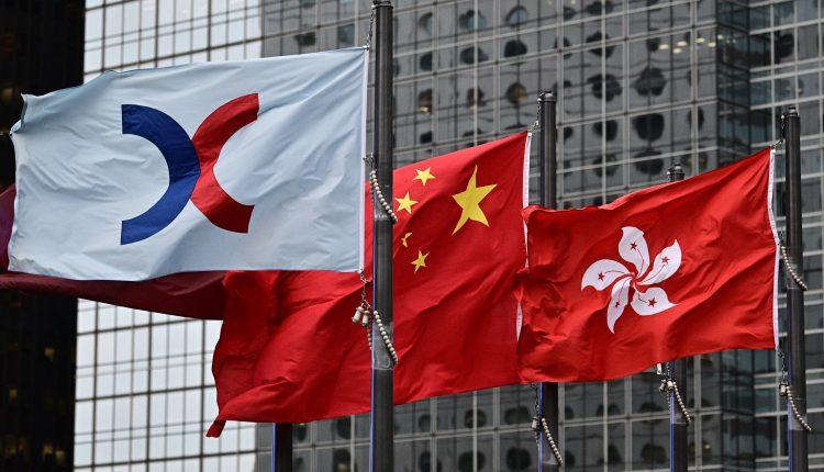 Kuaishou held IPO in Hong Kong instead of U.S. after