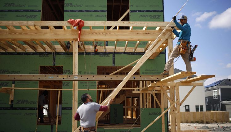 Azek raises outlook on hopes of continued housing, remodeling boom