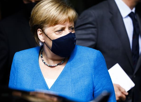 Germany set to extend lockdown on concerns over new coronavirus