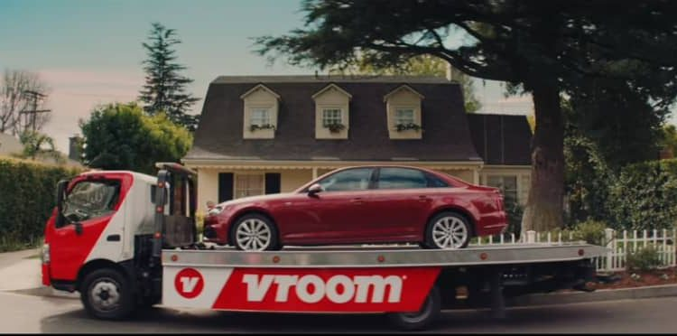 Vroom promises torture-free car buying