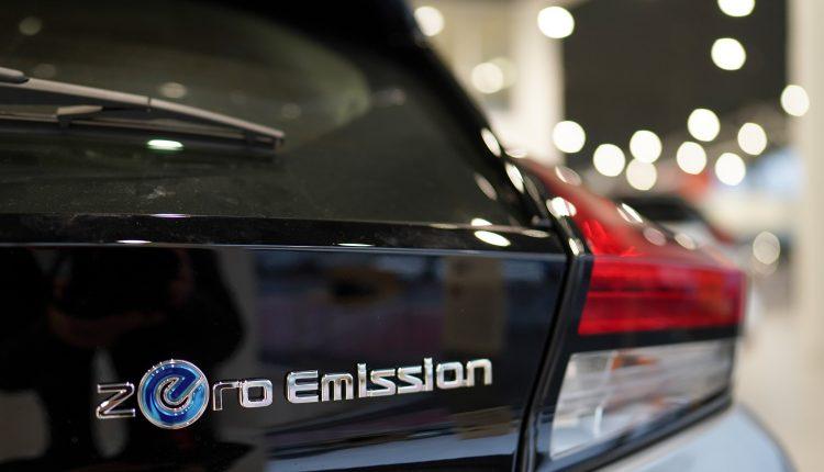 Nissan lowers sales forecast, acknowledges chip shortage disruption