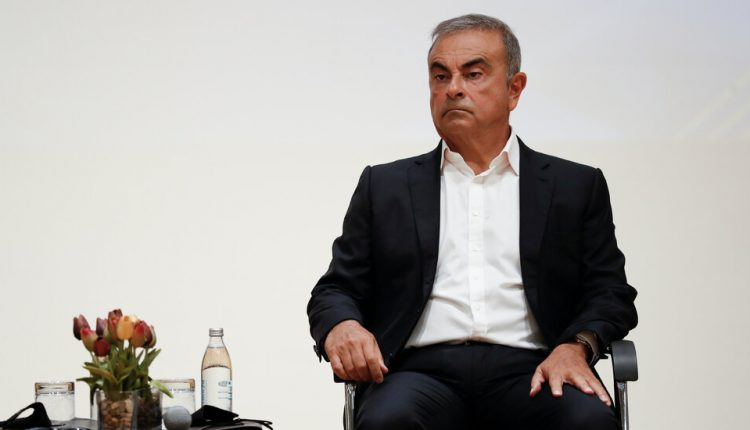 2 Americans Tied to Carlos Ghosn's Escape to Be Extradited