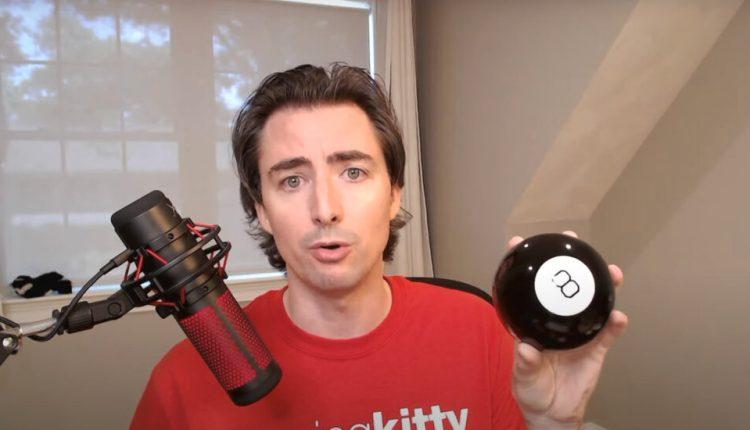 Reddit's 'Roaring Kitty' Will Speak at GameStop Hearing