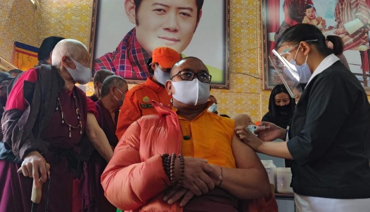 How the Tiny Kingdom of Bhutan Out-Vaccinated Most of the