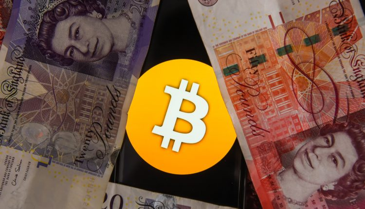 UK to explore issuing its own digital currency amid bitcoin