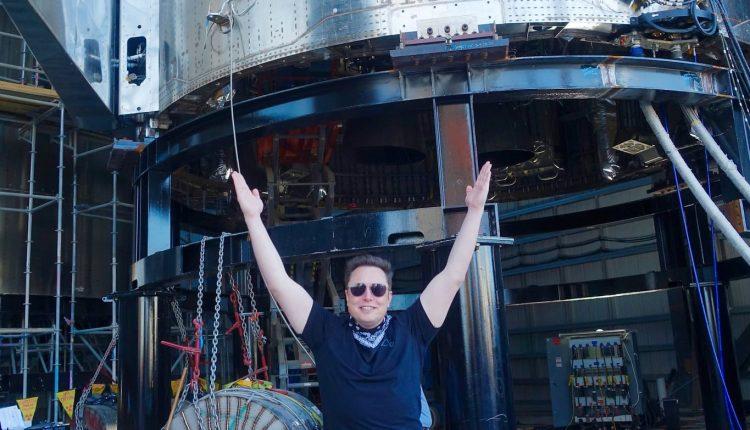 SpaceX sole winner in NASA's HLS Moon lander program: Report