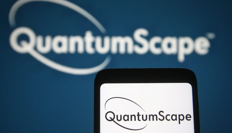 QuantumScape CEO mulls legal response to scathing short seller report