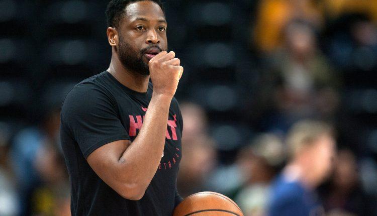 NBA legend Dwyane Wade buys ownership stake in Utah Jazz