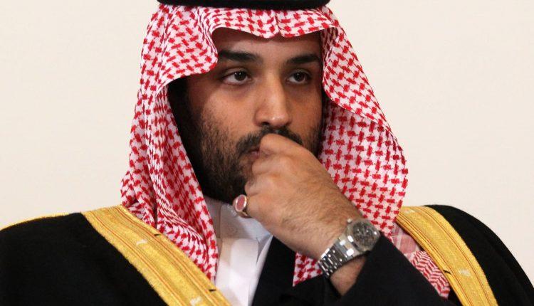 Biden isn't going to make Saudis a 'pariah' despite Khashoggi,