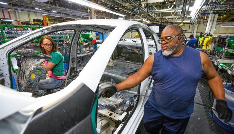 General Motors says worst of global chip shortage may be