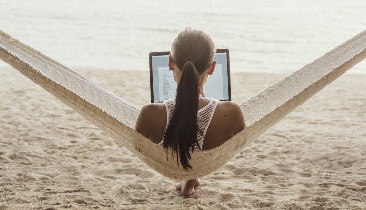 Where can digital nomads work? Croatia, Dubai, Estonia and tropical