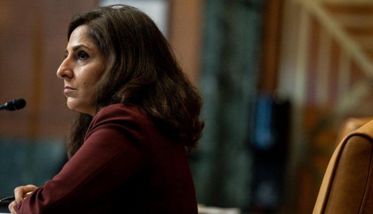 Confirmation in Doubt for Neera Tanden, Biden's Budget Director Pick